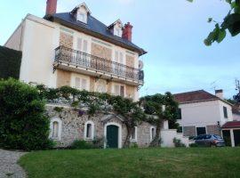 Maison de maître de 1850